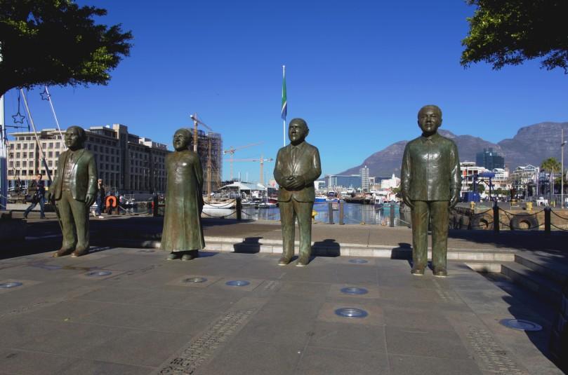 Nobel winners waterfront CT