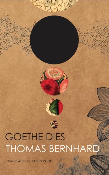 Goethe Dies